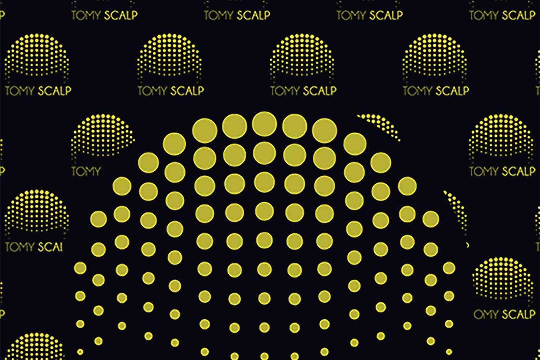 Tomy Scalp
